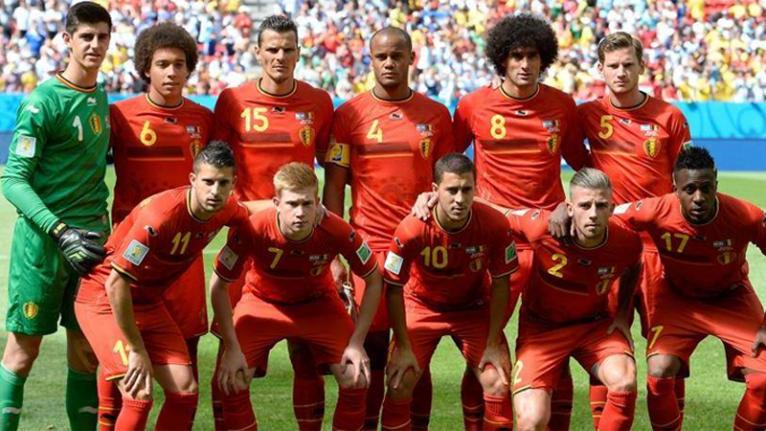 Equipe de Belgique