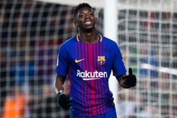 Ousmane Dembele, prêt pour le Mondial 2018?
