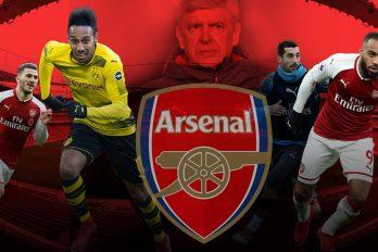 Wenger, Ligue Europa et de l