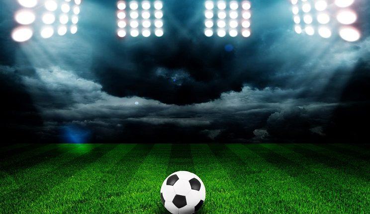 Juventus-Real football