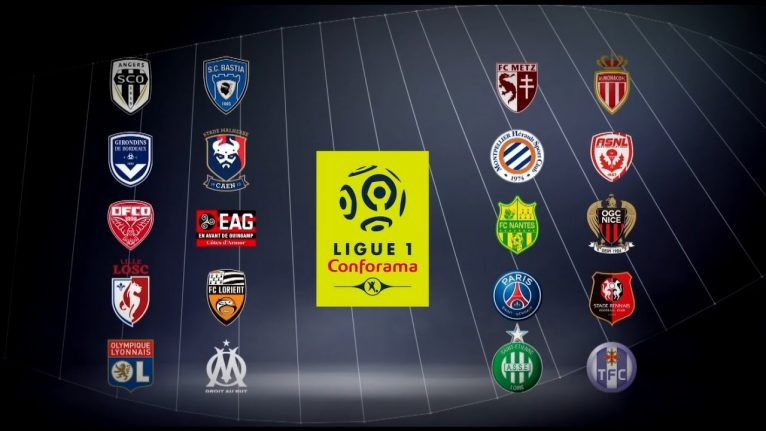 Pariez sur la ligue 1