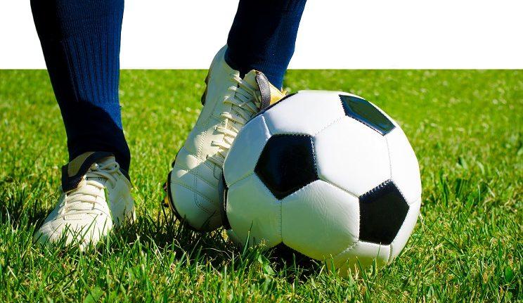 A madrid OM football
