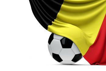 La Belgique remporte son duel contre l'Angleterre
