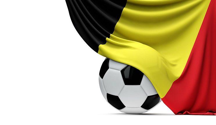 football belgique