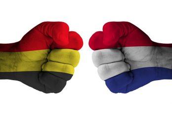 Deschamps pour la France vs Martinez pour la Belgique