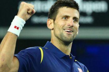 Djokovic et Keys rejoignent la demi-finale