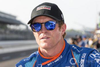5e couronne du championnat IndyCar pour Dixon