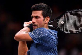 Surveillez la cote de Djokovic aux Masters 1000