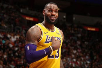 Pourquoi miser sur le grand LeBron James ?