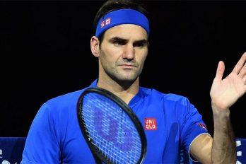 Préparez-vous à miser sur un Federer en forme
